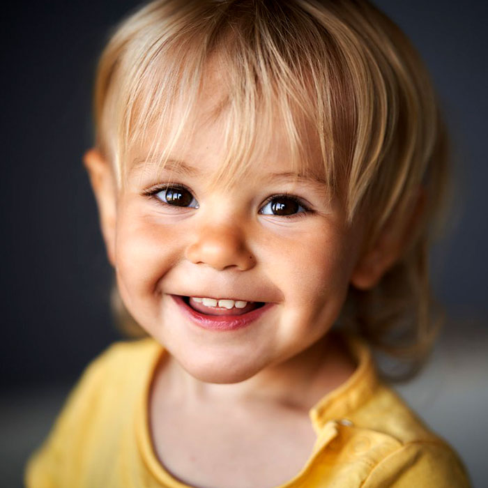 ДИАЛОГ Счастливый малыш